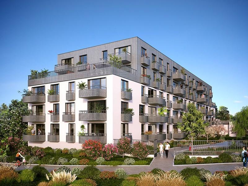Bordeaux bas cenon immojojo for Appartement neuf bordeaux centre ville