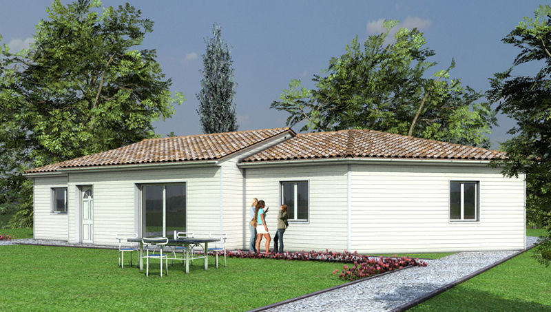 Achat terrain annesse et beaulieu immojojo for Achat maison neuve avec terrain