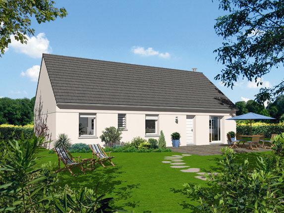 Achat appartement la chapelle la reine immojojo for Prix moyen m2 construction neuve rt 2012