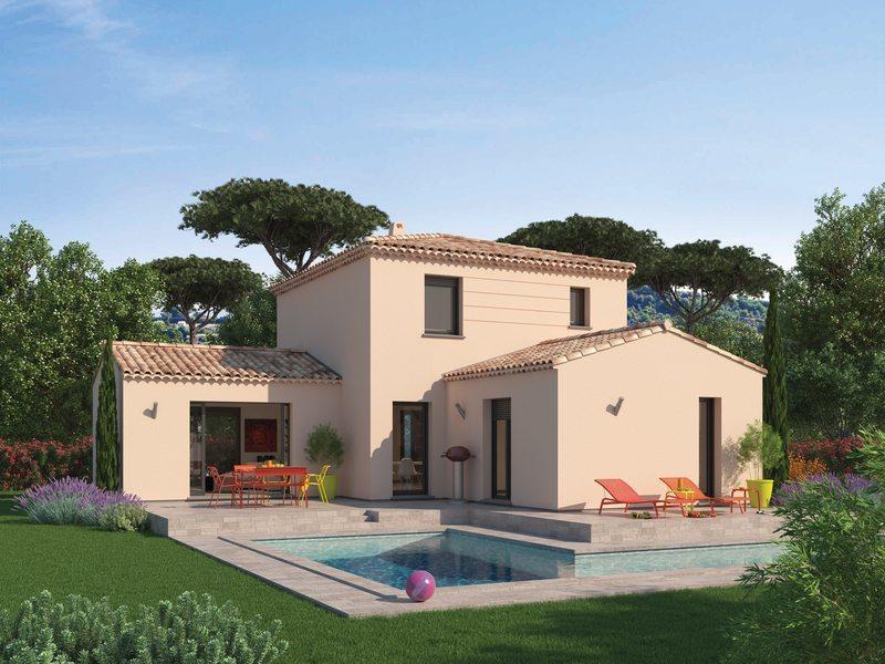 Velaux terrasse piscine immojojo for Achat maison neuve 42