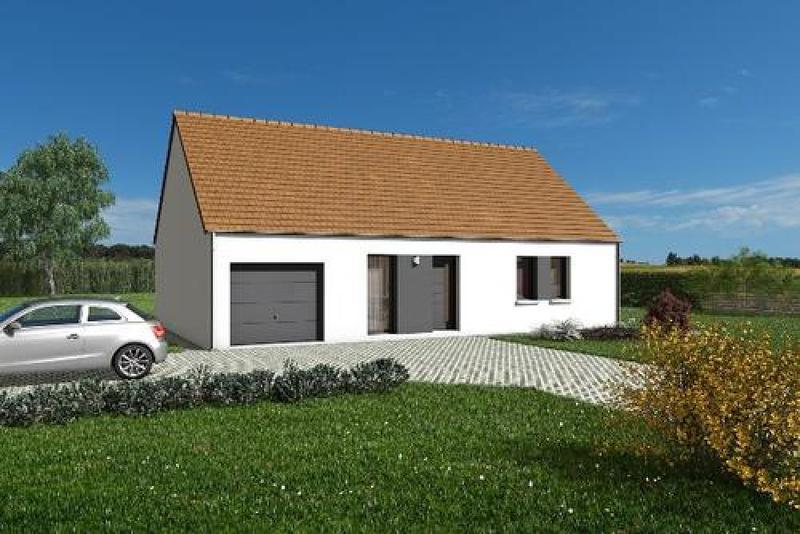 Achat terrain les grandes maisons immojojo for Achat maison neuve avec terrain