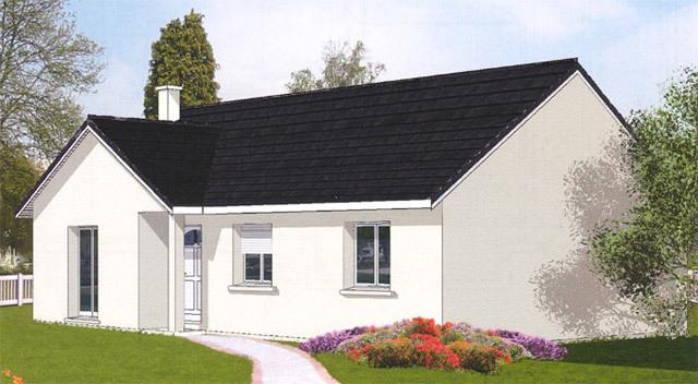 Location pavillon neuf 91 immojojo for Achat maison neuve 91