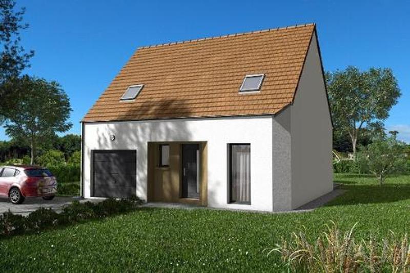 Maison loire pilat particulier immojojo for Maison neuve originale