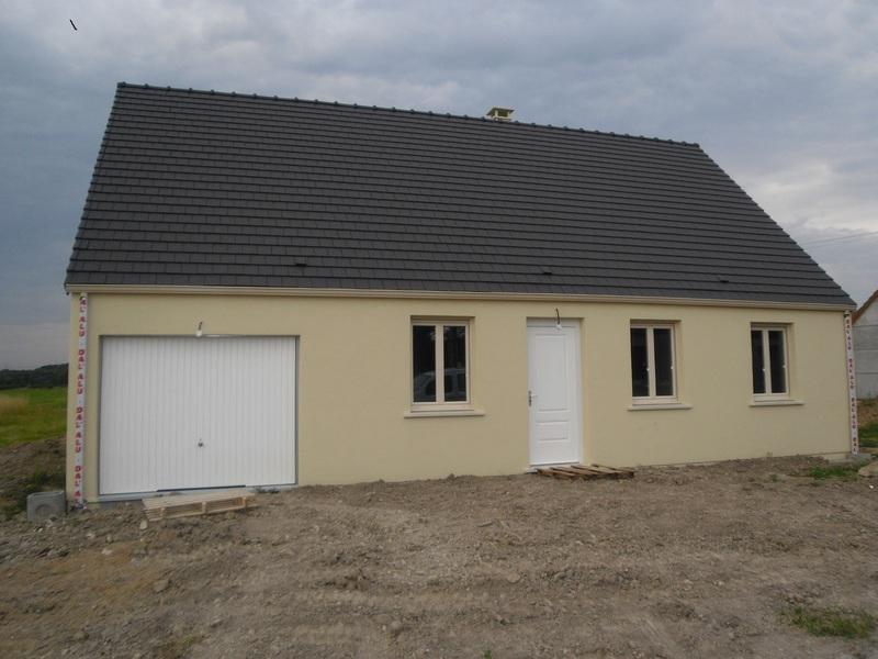 Maison neuve, 89 m² MAISO…