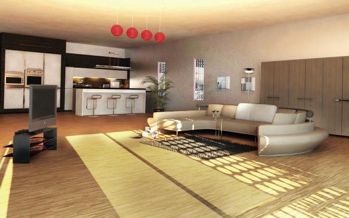 Appartement neuf, 40,1 m² La ré…