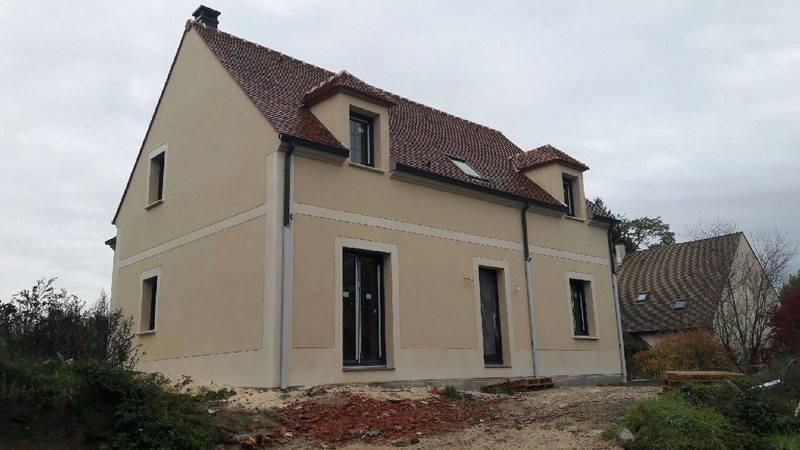 Terrain greffiers immojojo for Achat maison neuve rambouillet