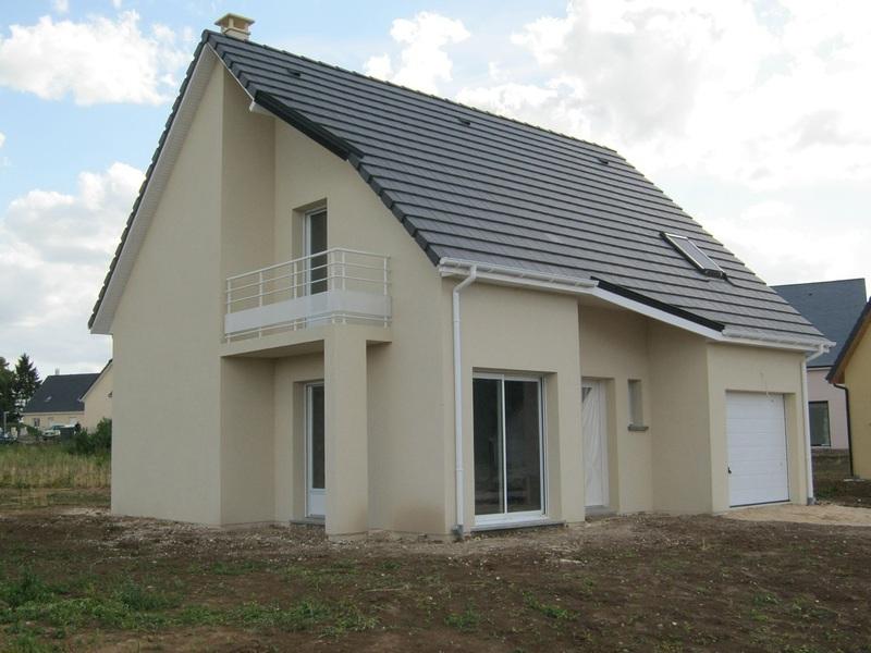 Achat maison saint illiers le bois immojojo for Achat maison neuve 16