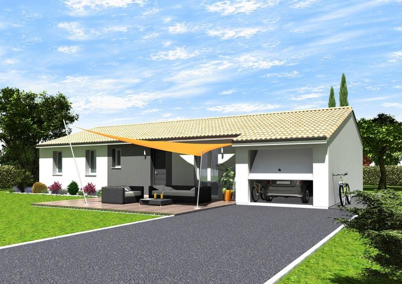 Construction maison zone verte for Construire une maison sur un terrain agricole