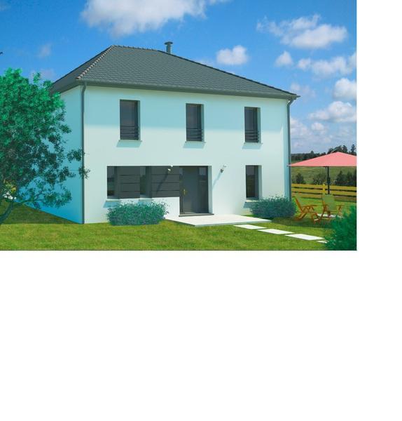 Maison 30000 euros immojojo for Maison neuve pour 80000 euros