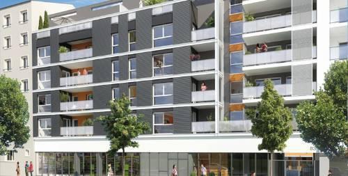 Appartement neuf, 66 m² Succè…