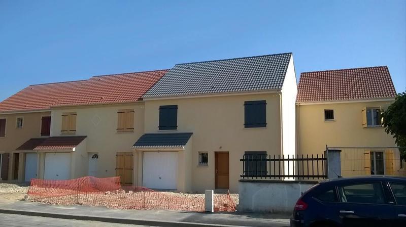 Achat appartement fresnes sur marne immojojo for Achat maison neuve 64