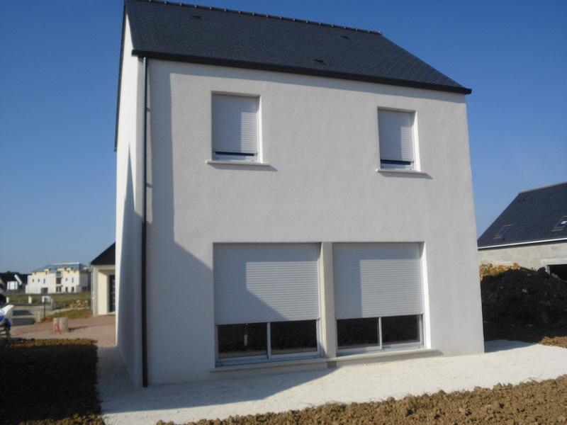 Maison, 83 m² Terra…