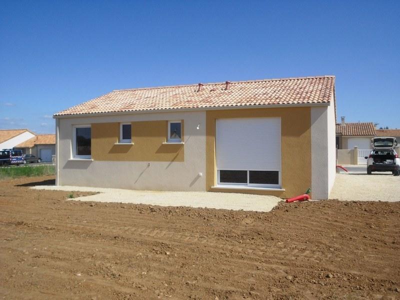 Achat terrain buzay immojojo for Achat maison neuve 72