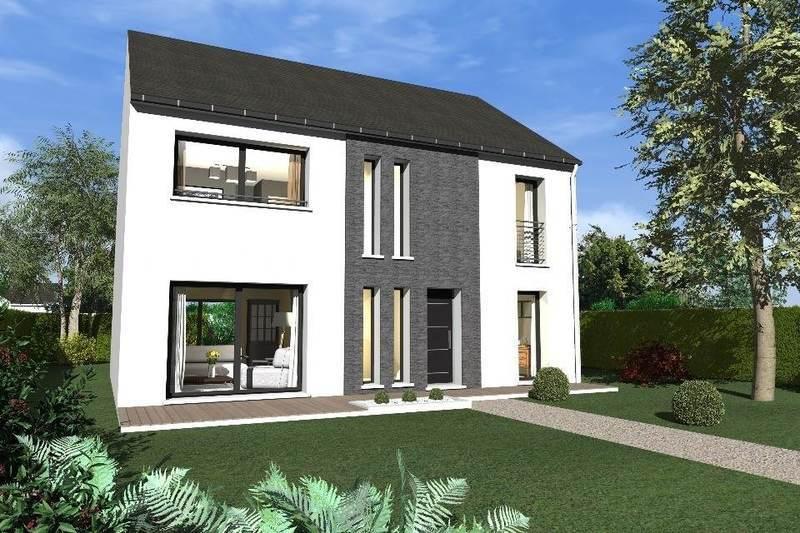 Maison neuve, 130 m² Cette…