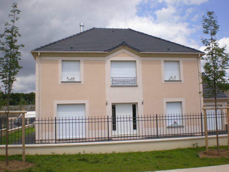 Maison bois 120000 euros immojojo for Maison neuve pour 80000 euros