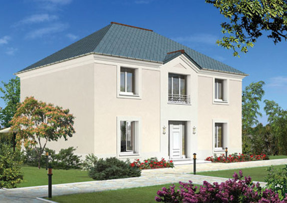 Achat maison montry immojojo for Achat maison neuve 33000