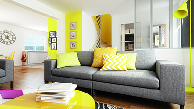 Maison neuve, 90 m² Aimar…