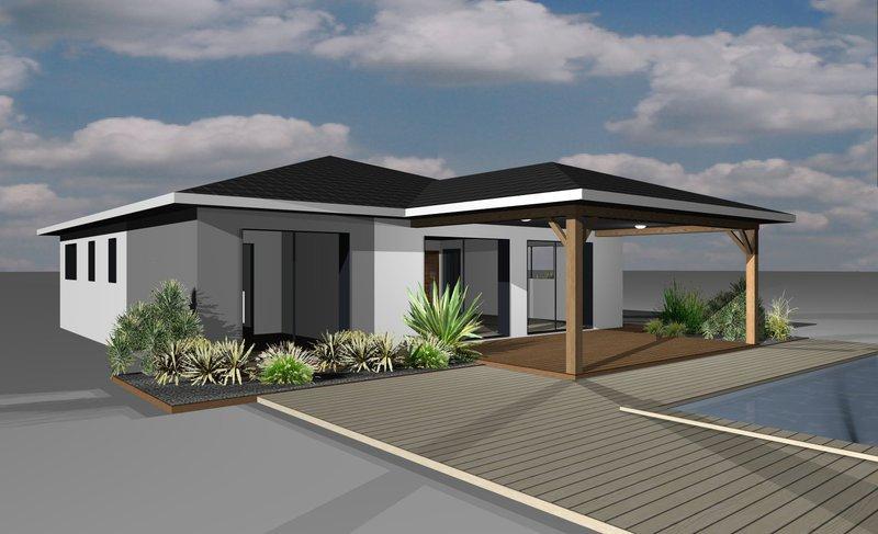Achat maison lamonzie montastruc immojojo for Achat maison neuve deja construite