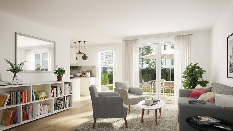 Appartement neuf Nouve…