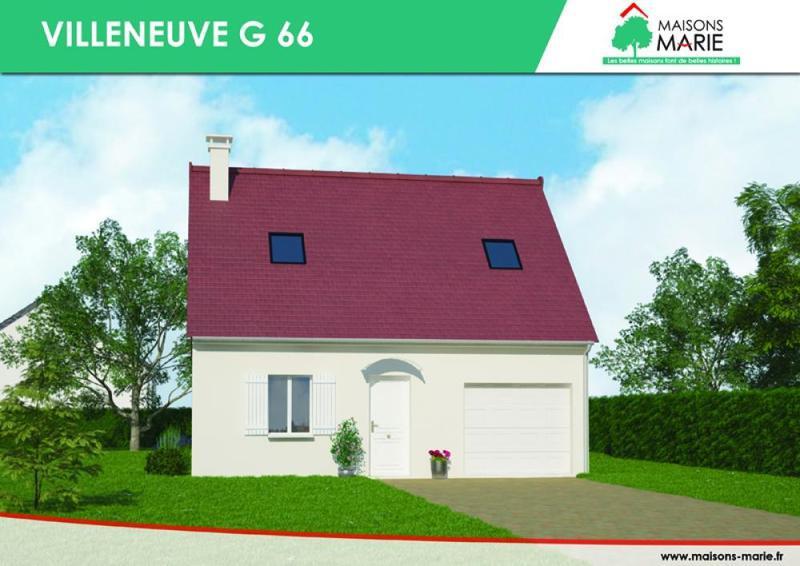 Location maison saint pierre les elbeuf immojojo for Achat maison neuve 14