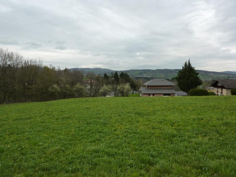 Terrain chez quetand immojojo for Notaire cruseilles