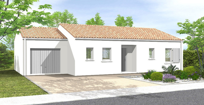 Achat maison saint andre d ornay immojojo for Achat maison neuve 72