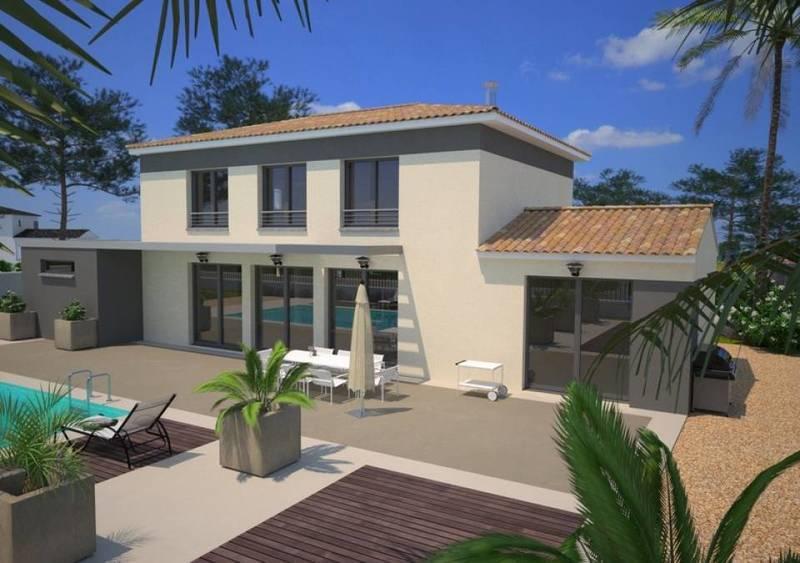 Maison neuve, 110 m² Pour …