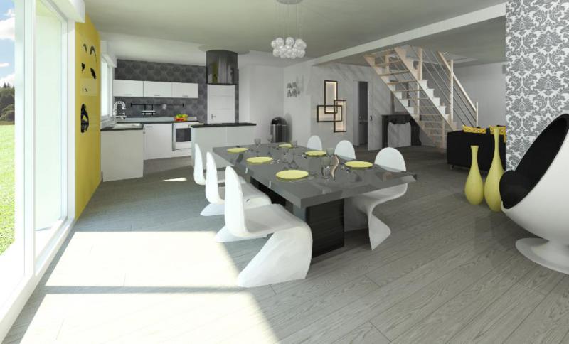 Achat terrain rexpoede immojojo for Achat maison neuve villebon sur yvette