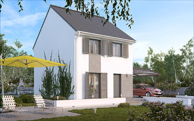 Maison les vives eaux immojojo for Garage des vives eaux dammarie les lys