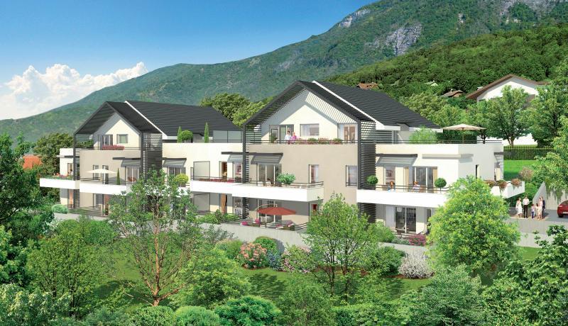 Appartement neuf, 126,29 m² Vivre…