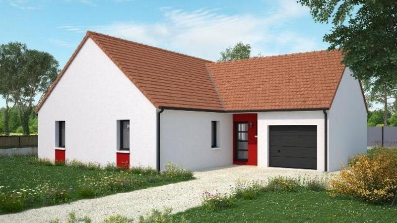 Achat terrain bridore immojojo for Achat maison neuve 94