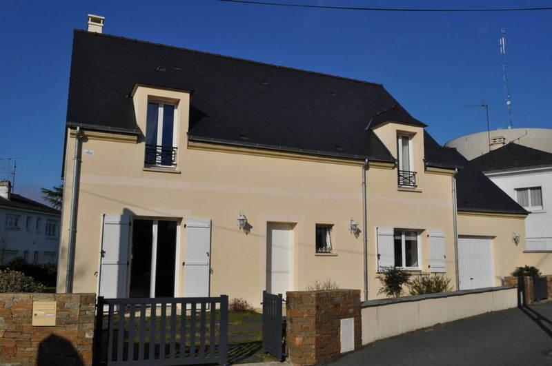 Achat maison saint victor sur avre immojojo for Achat maison neuve 74