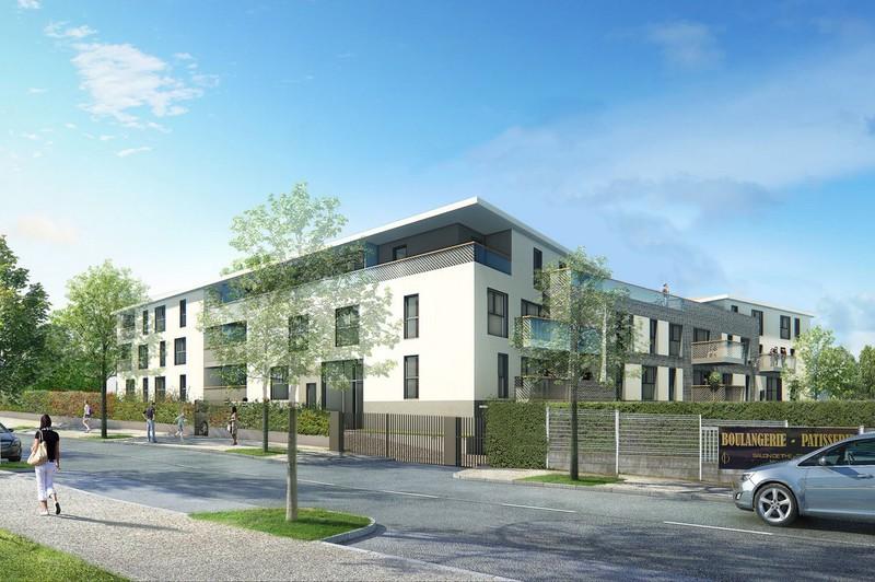 Appartement neuf, 67,2 m² NOUVE…