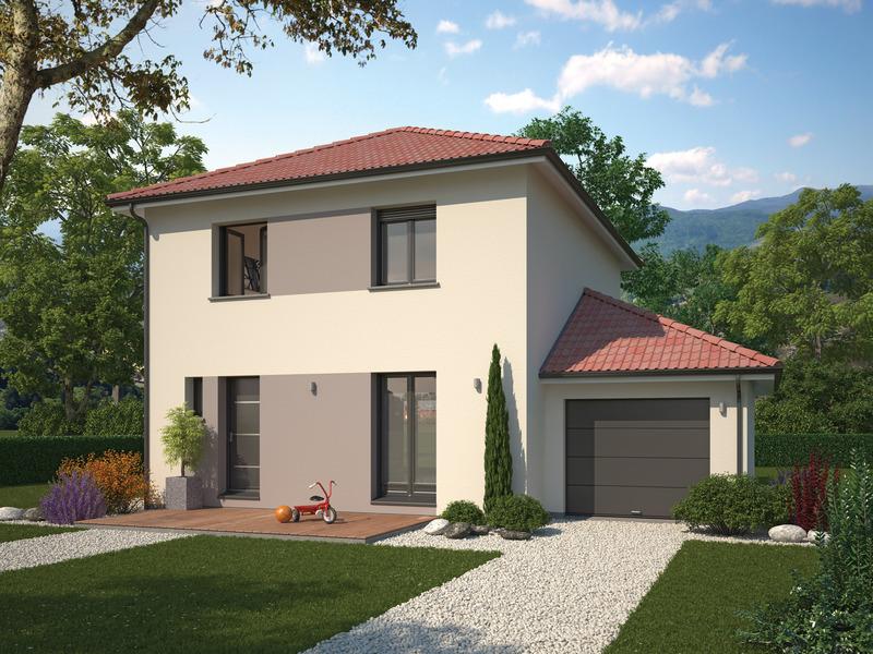 Achat appartement monteynard immojojo for Achat maison neuve 91