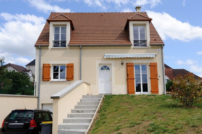 Achat appartement fresnes sur marne immojojo for Achat maison neuve villebon sur yvette
