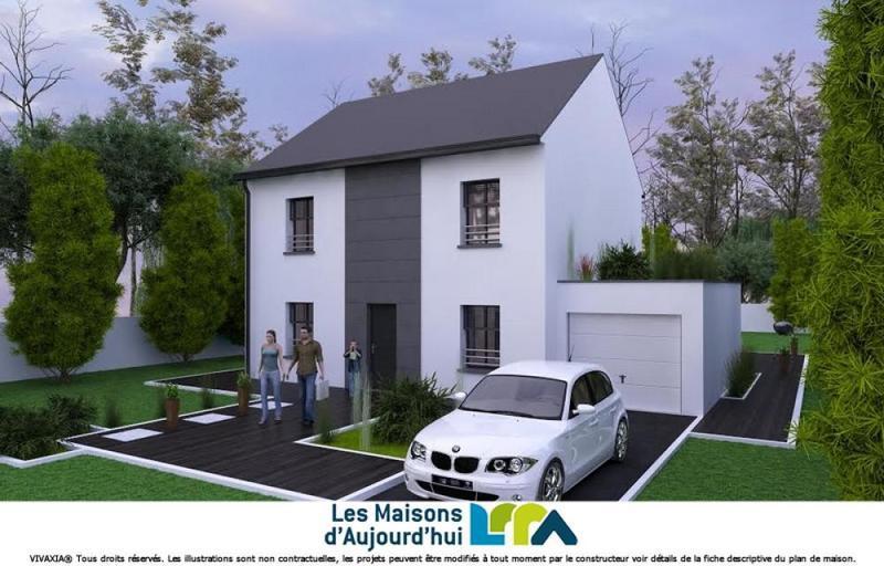 Achat appartement tournan en brie immojojo for Achat maison neuve 77