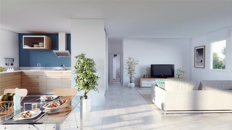 Maison, 89 m² MAISO…