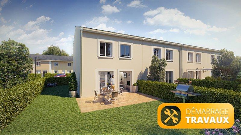 Achat appartement ozouer le repos immojojo for Achat maison neuve ottawa