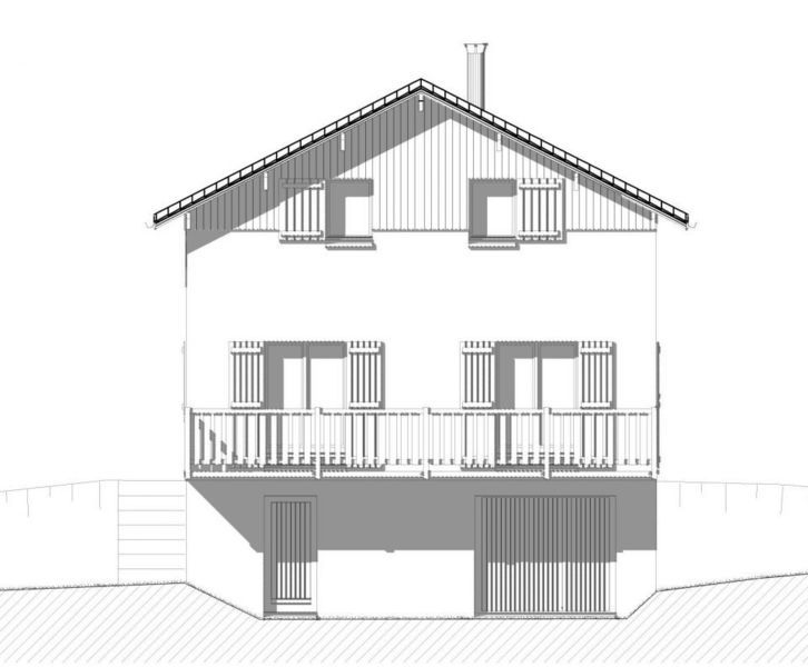 modele balcon immojojo. Black Bedroom Furniture Sets. Home Design Ideas