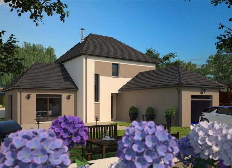 Maison neuve, 120 m² La li…