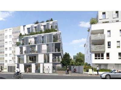 appartement boulogne billancourt 92100 parking immojojo. Black Bedroom Furniture Sets. Home Design Ideas