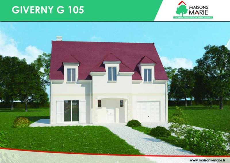 Terrain bosc guerard saint adrien immojojo for Achat maison neuve 53