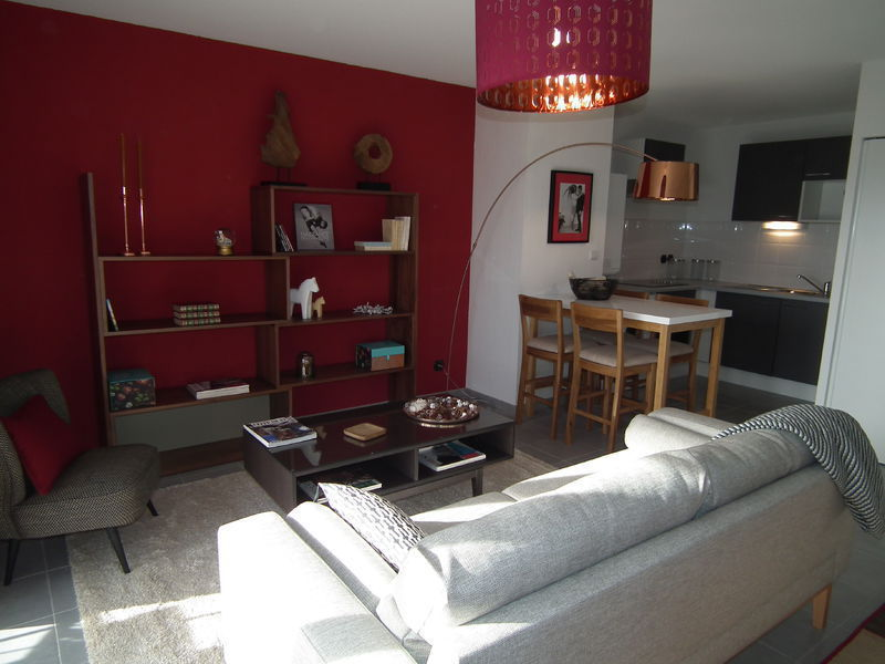 Appartement neuf, 62m² *** R…
