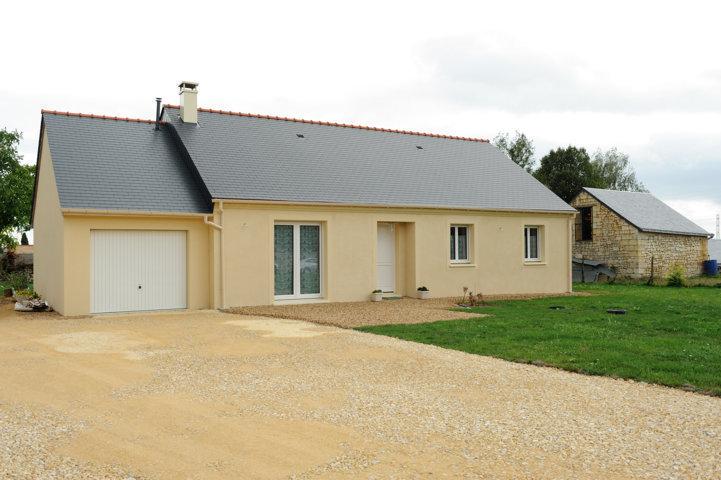 maison village anglais pontault combault immojojo. Black Bedroom Furniture Sets. Home Design Ideas