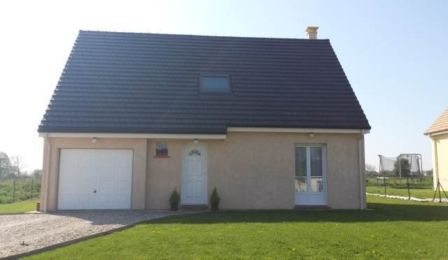 Bayeux 14400 immojojo for Achat maison neuve 54