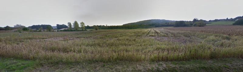 Terrain neuf, 8 210 m² Magni…