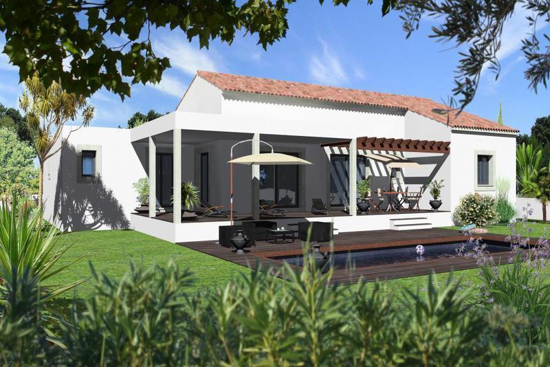 Location lunel herault immojojo for Maison neuve herault