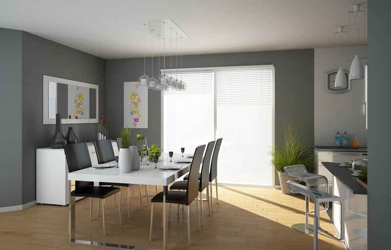 Maison neuve, 102 m² Entiè…