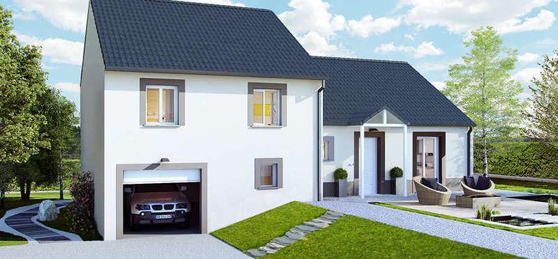 Appartement bresse sur grosne immojojo for Concevez votre propre maison neuve