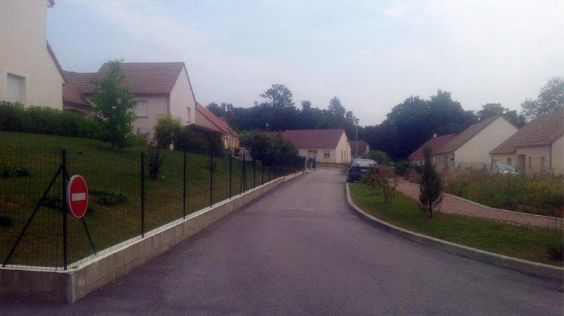 Maison neuve, 7 490 m² Votre…